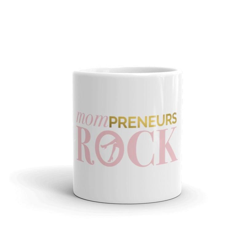Image of Rockin' Mug