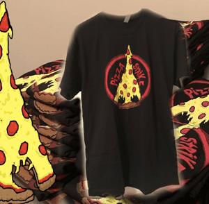Image of Pizza Strike T-Shirt