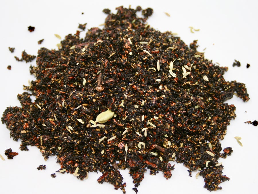 Image of Wet Masala Chai