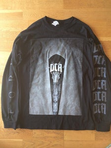 "Image of NEW 2018 "" Cathedral "" Longsleeve"