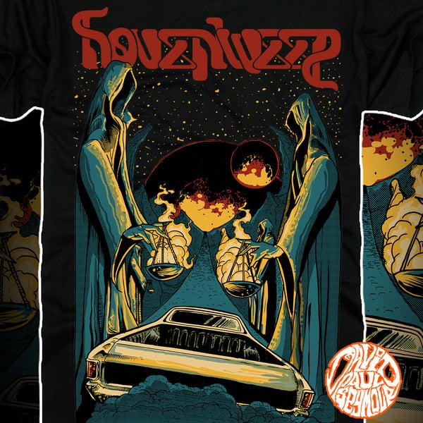 Image of HOVENWEEP El Camino T-Shirt