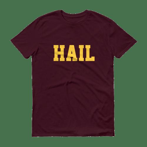 Image of Hail