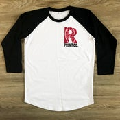 Image of HOUSE SHIRT *Baseball*