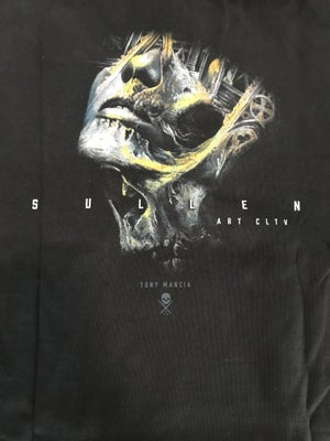 Image of Tony Mancia X Sullen Clothing 'Etheos' Tee