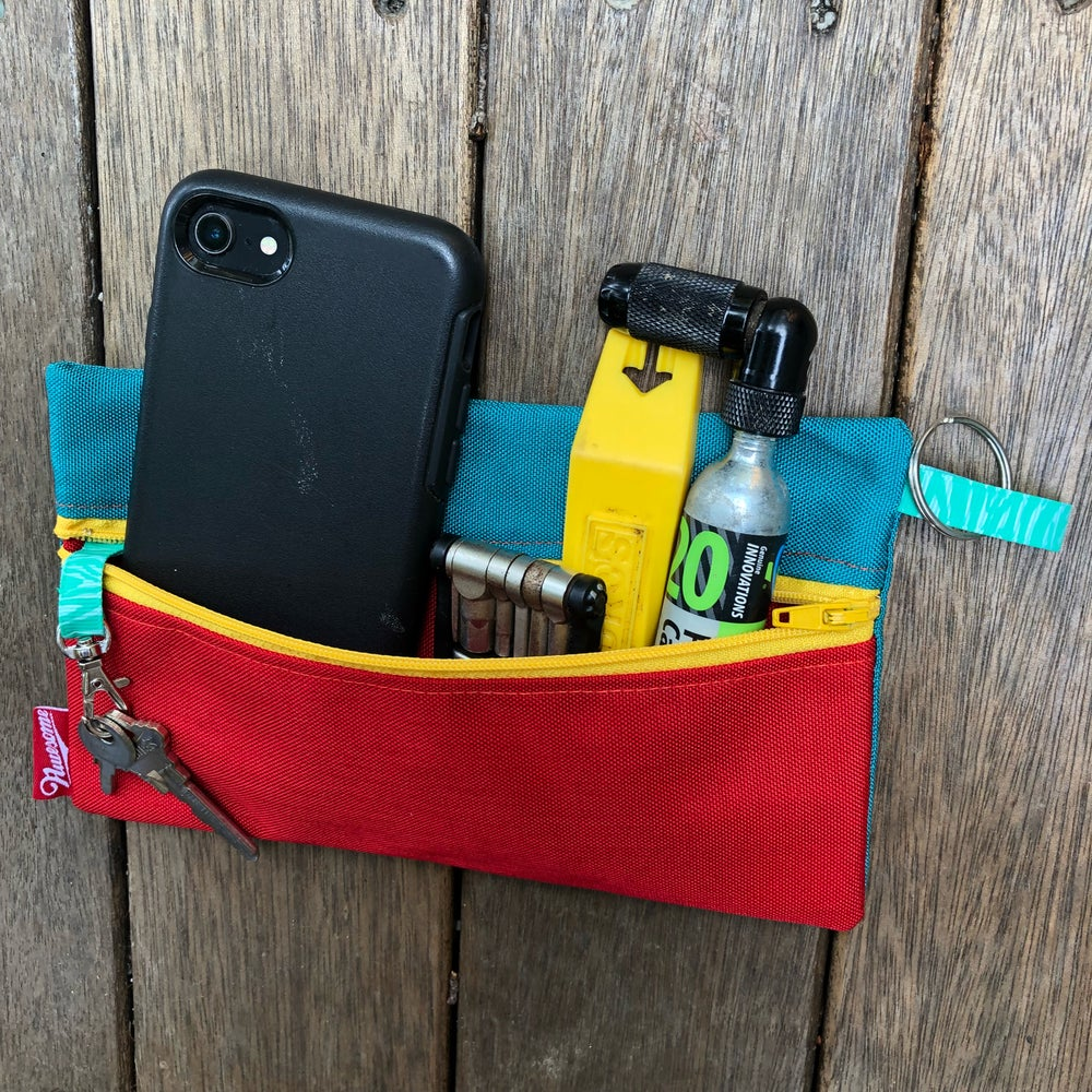 Image of Team Awesome Ride Wallet