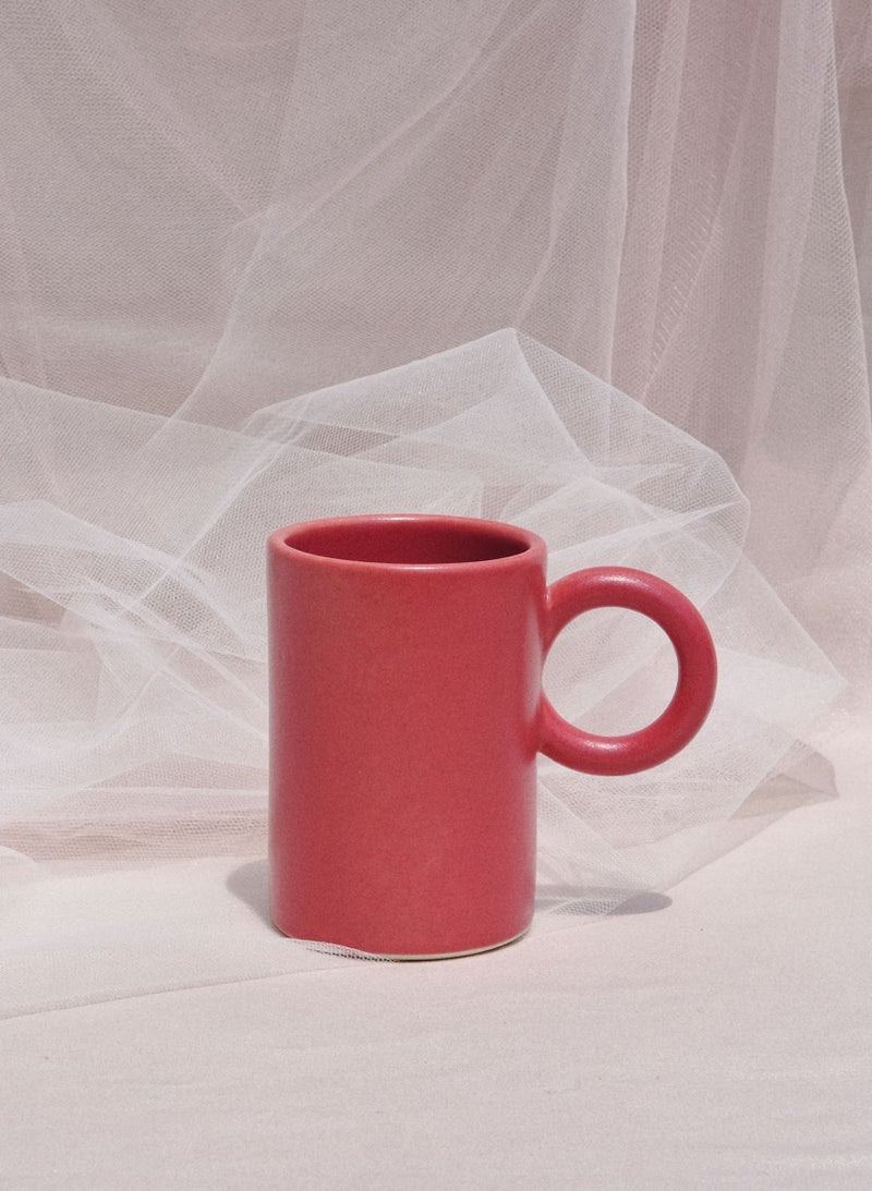 Image of Round handle mug / M SS18