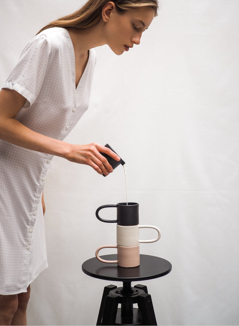 Image of Long handle mug / M SS18