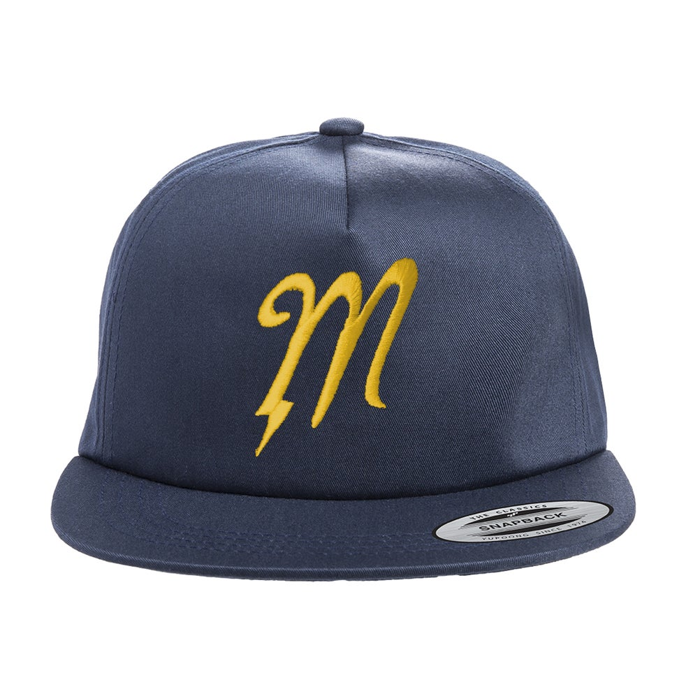 Image of Lil' Lightning - Unstructured Snapback