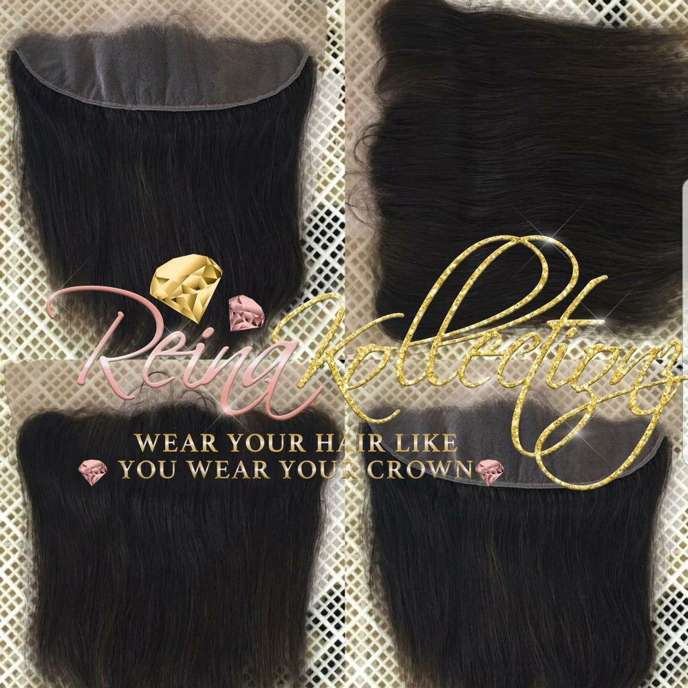 Image of Mink Frontals