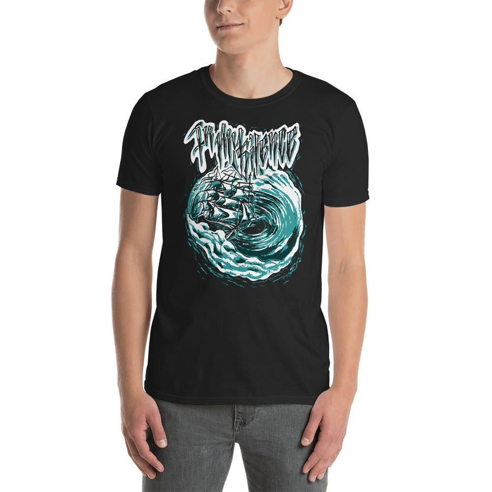 Image of Maelstrom Tee (Black)