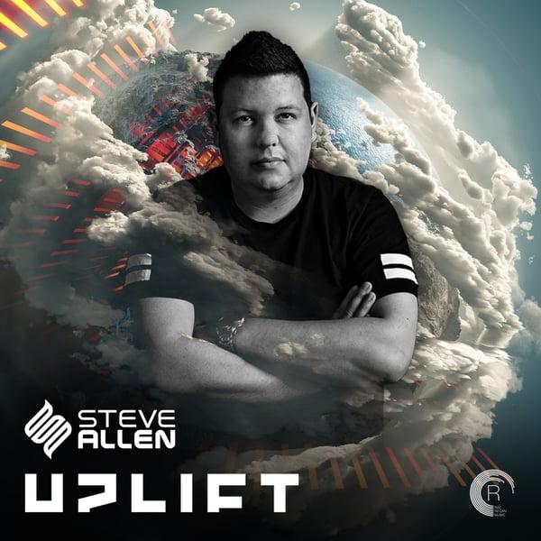 Steve Allen - Uplift - Raz Nitzan Music