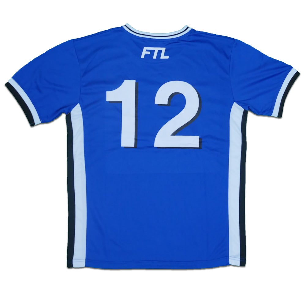 Image of FC Leader Jersey