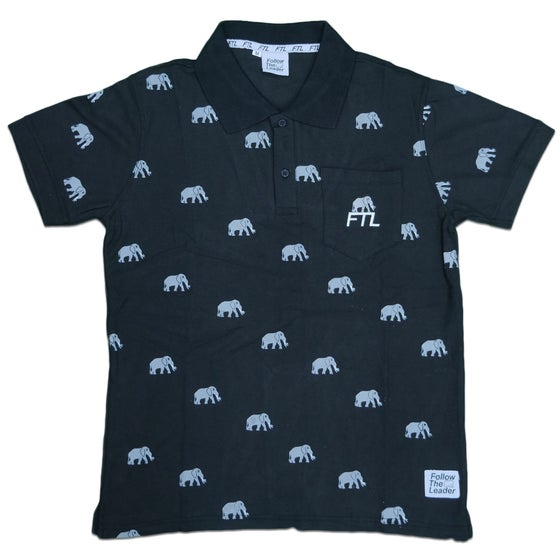 Image of Elephant World Polo