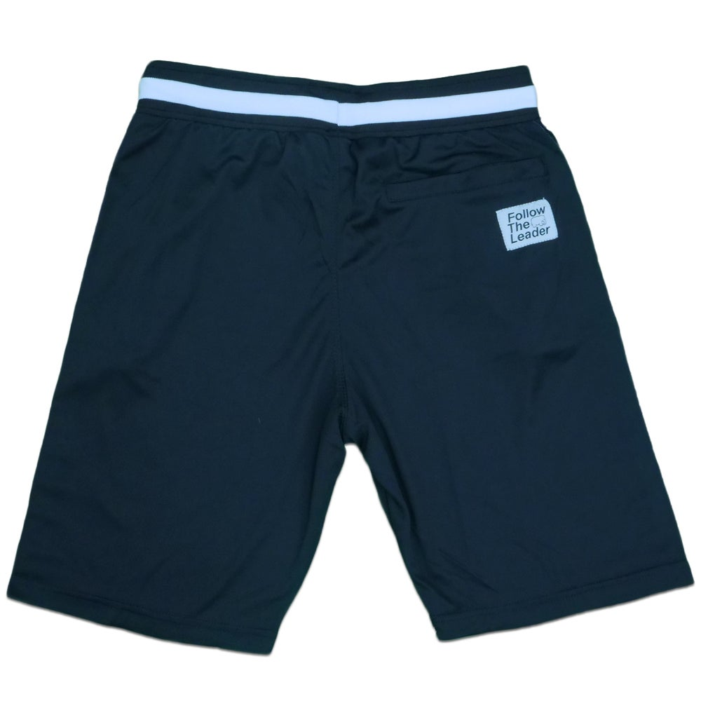 Image of FTL Athletics Shorts (Black)