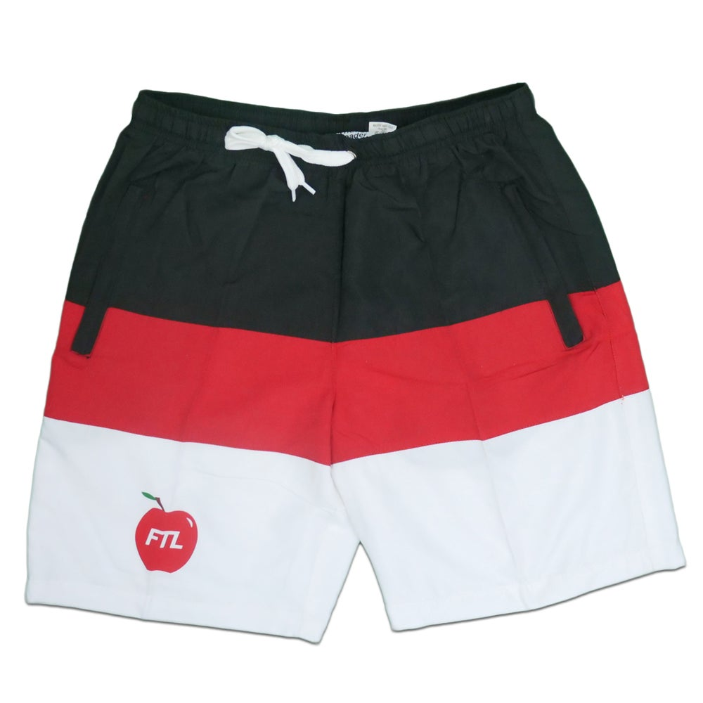 Image of Apple Swim Shorts