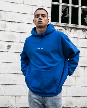 Image of ELECTRIC HOODIE
