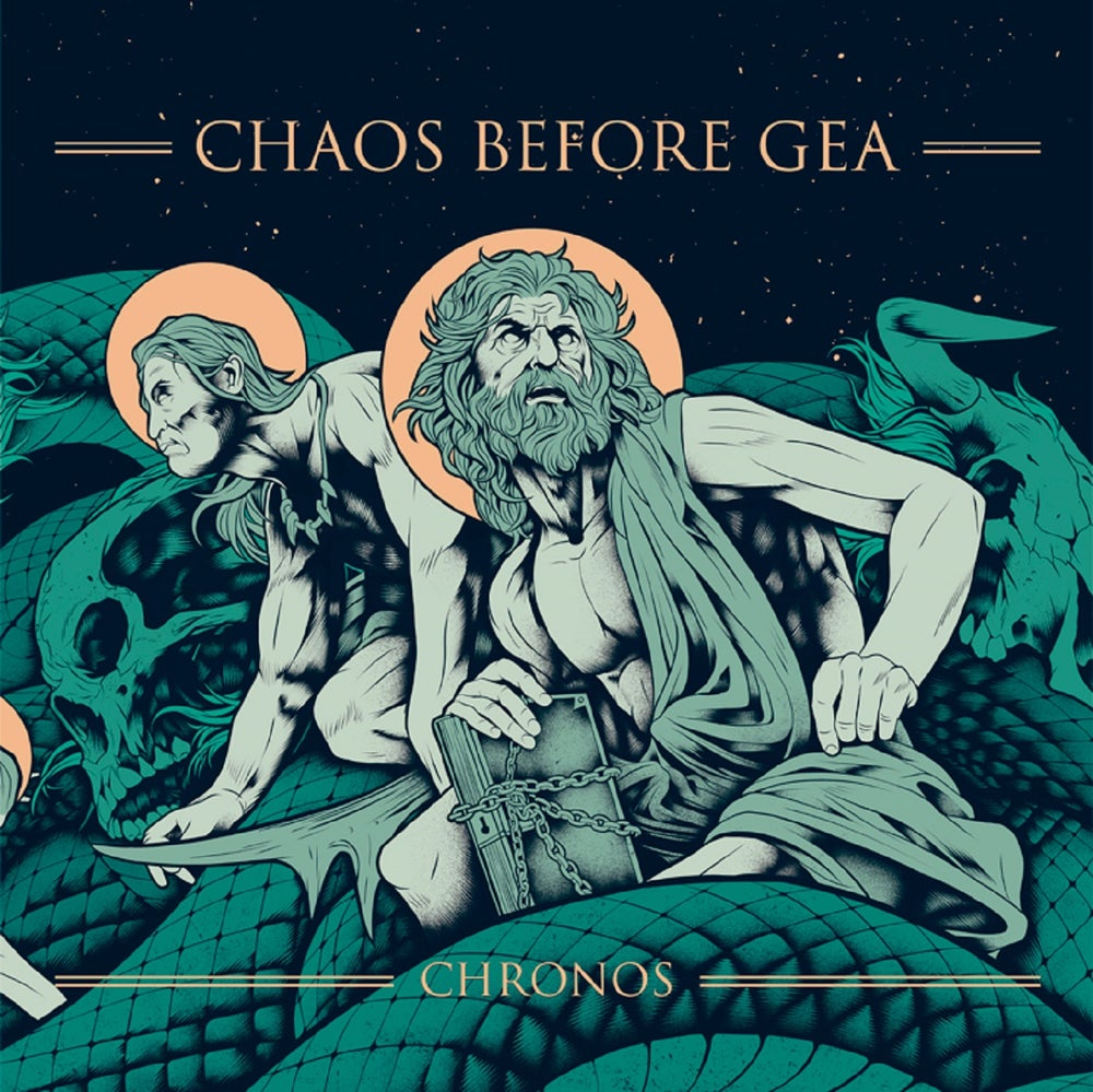 Image of CHRONOS