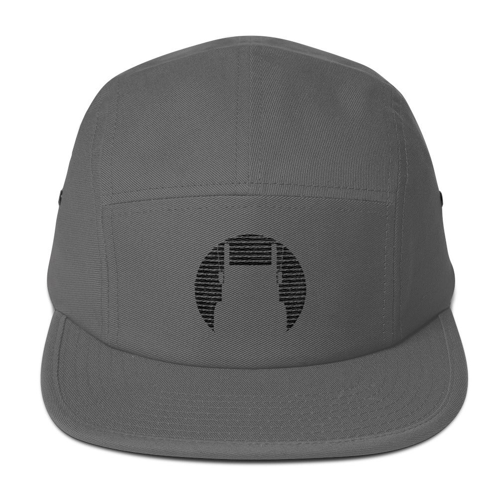 Image of Trucker Five Panel Hat