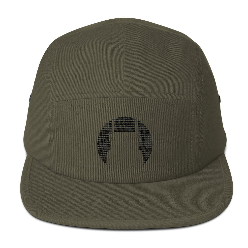 Image of D Brand Icon Five Panel Hat