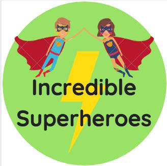 Image of Incredible Superheroes Multiple Dates
