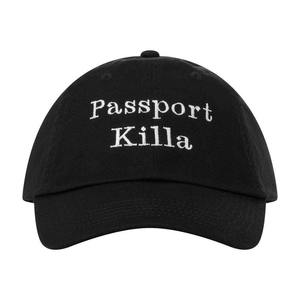 Image of Passport Killa Dad Hat