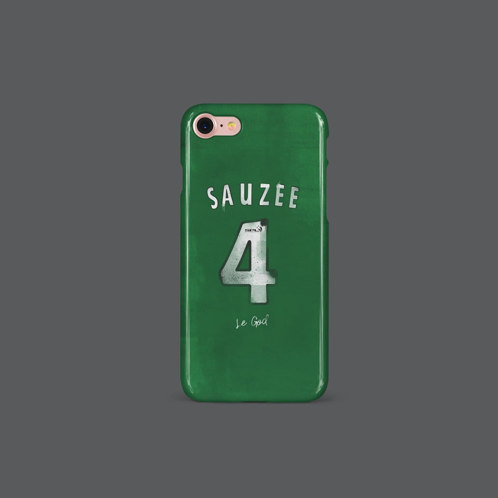 Image of Sauzee 4 phone case
