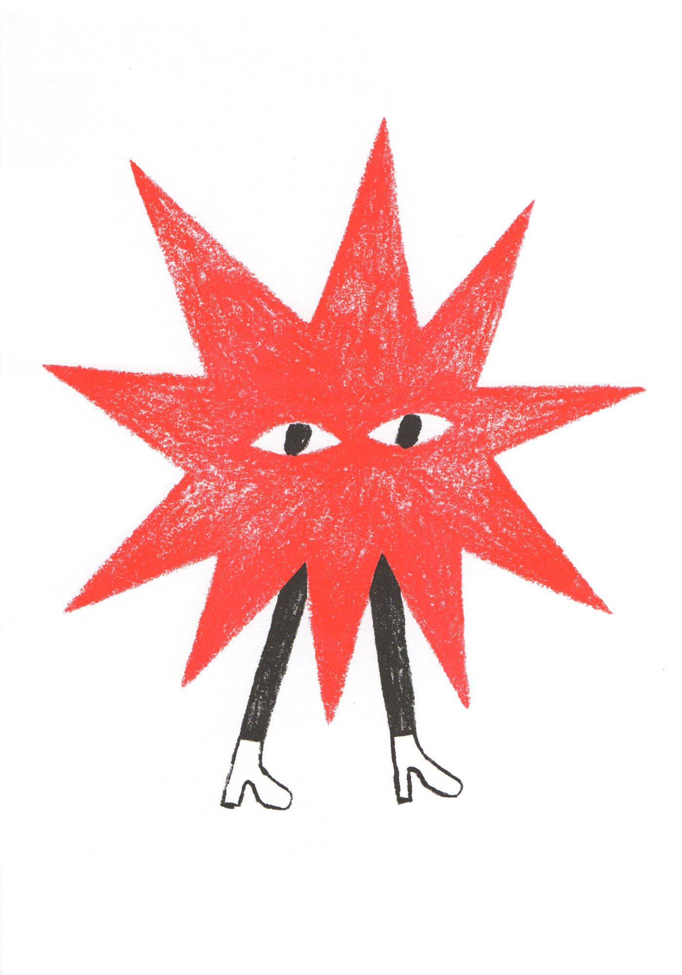 Image of Firecracker
