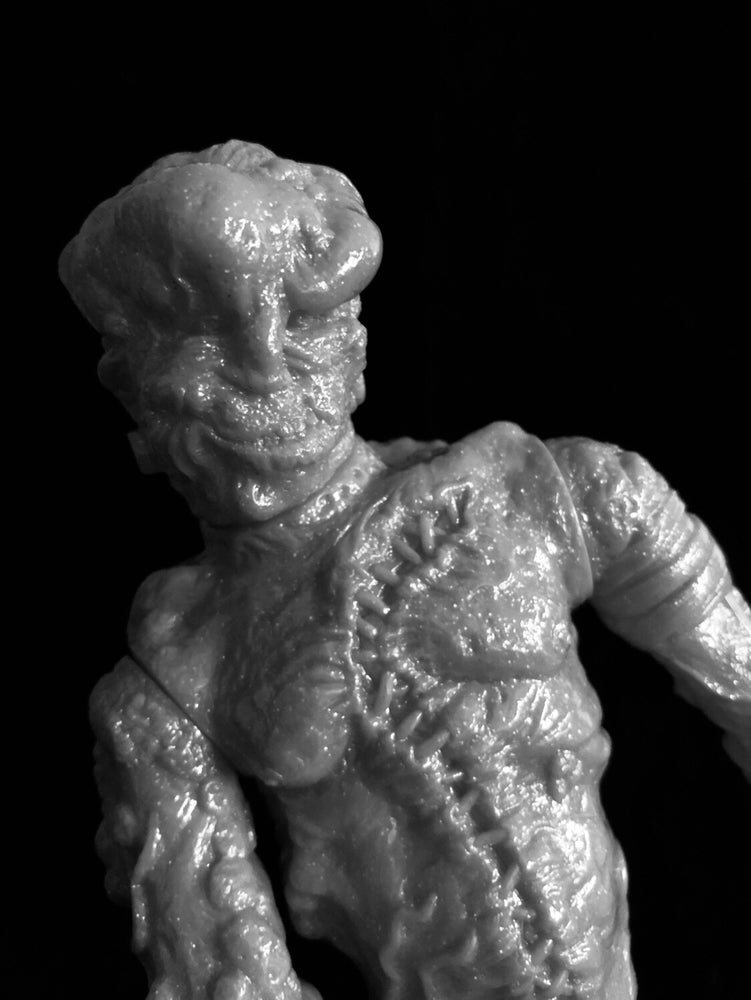 "Image of The Incurable Man ""FrankenMerrick"" 1st Mystery Preorder"