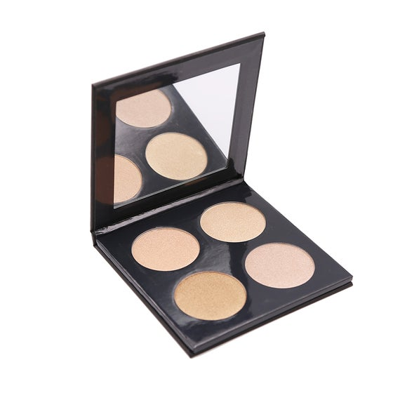 Image of HI LIGHT Palette GODDESS GLOW