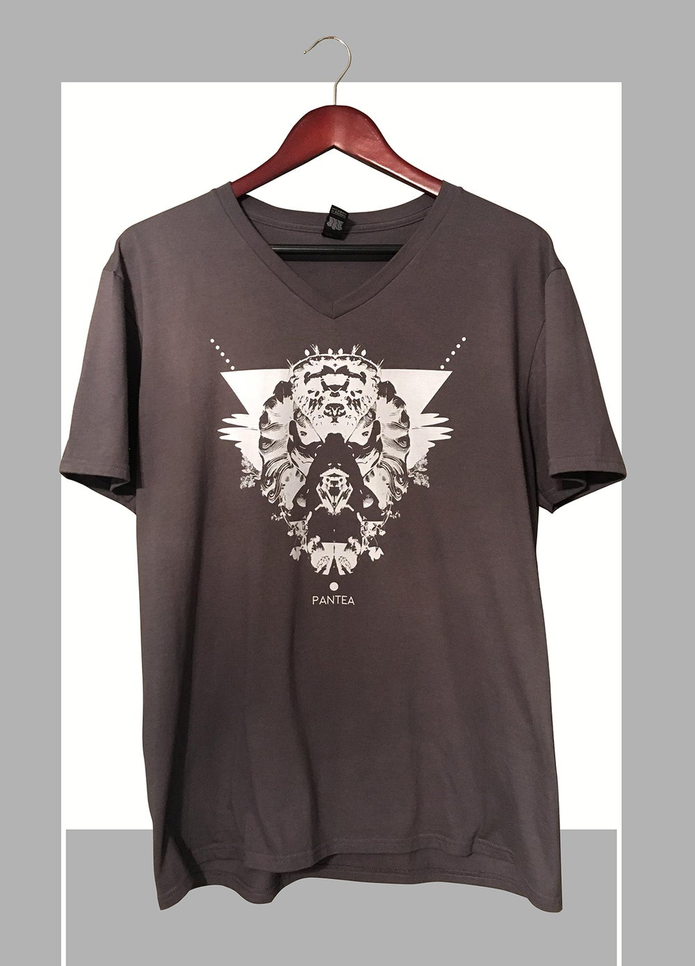 Image of Odysseus T Shirt