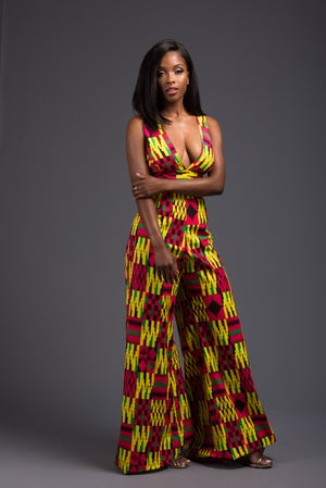Image of Tiwa Jumpsuit