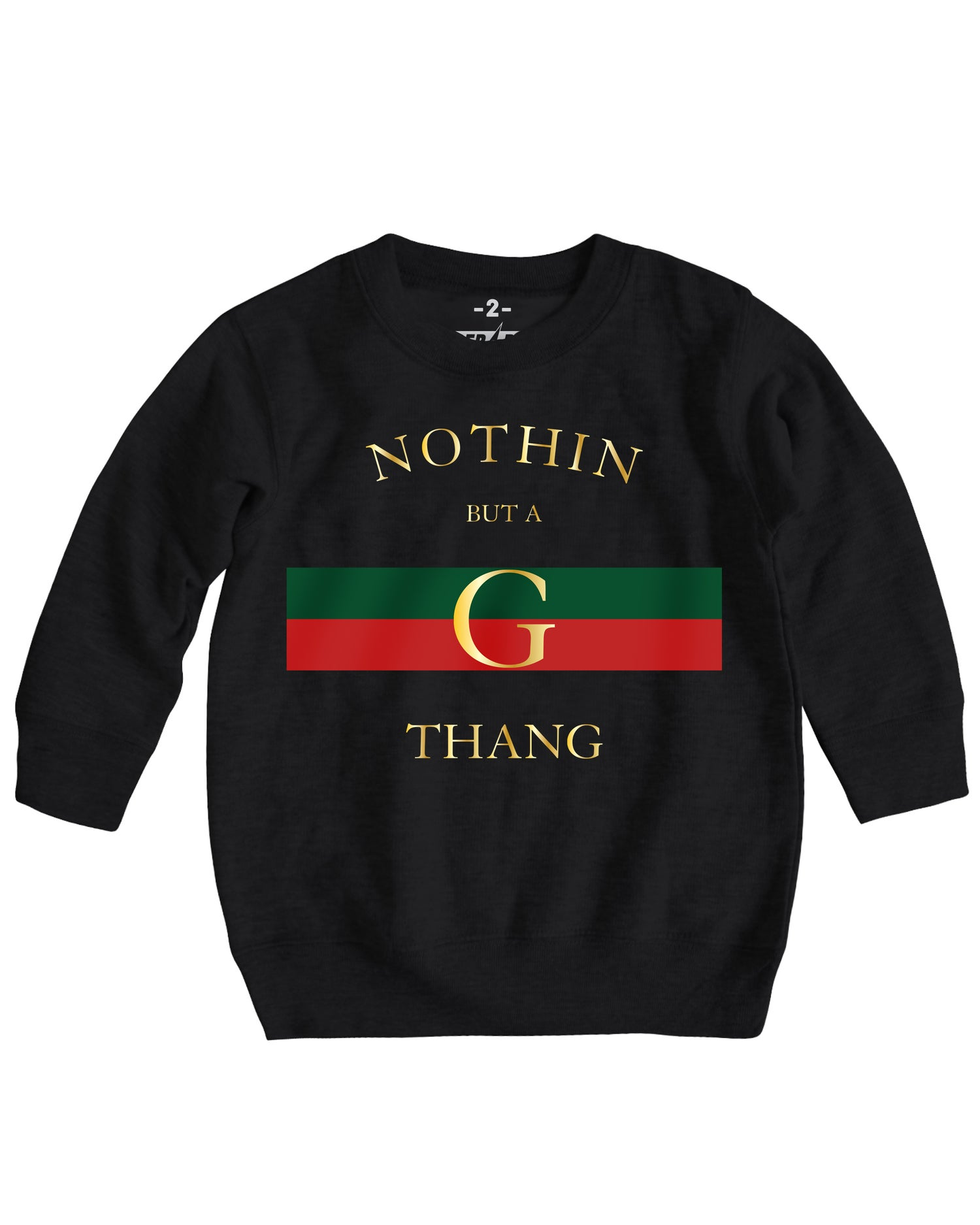 Image of G - THANG CREWNECK