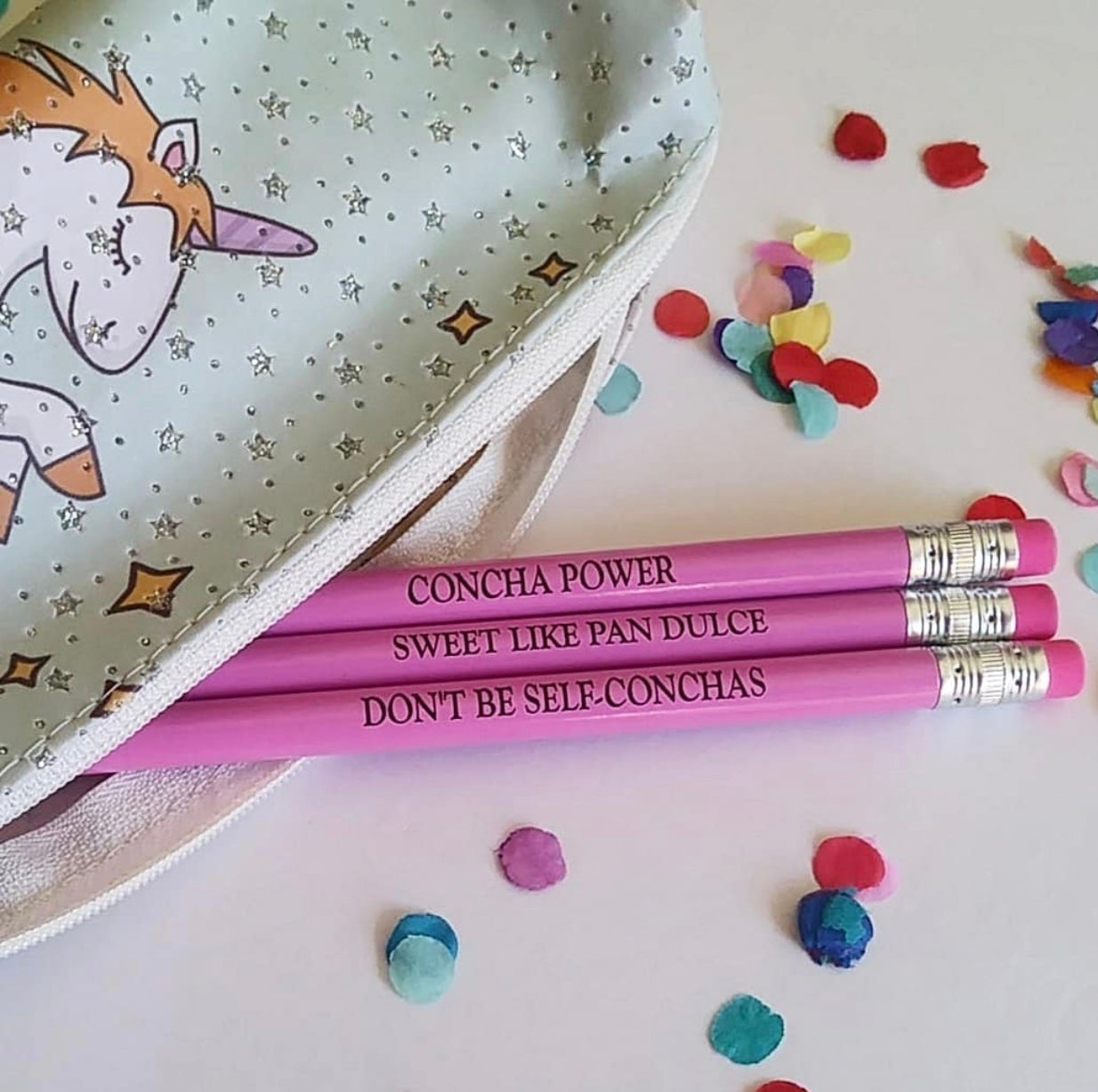 Pan Dulce Collection -Five Designs available
