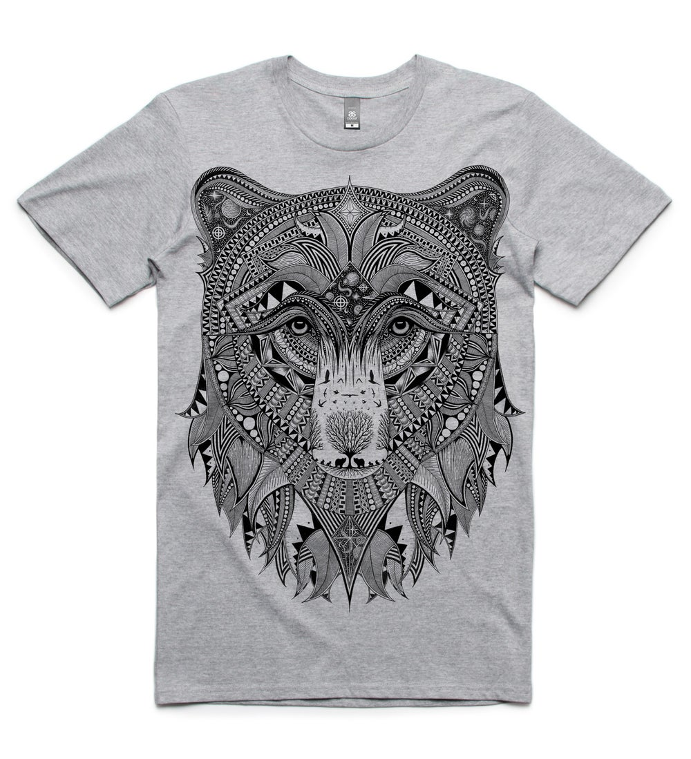 Image of Grizzly Tee