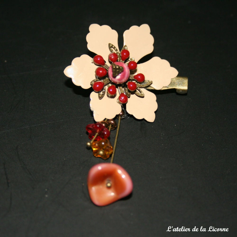 "Image of Broche ""Bloom"""