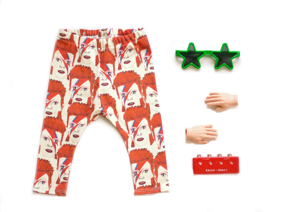 Image of Bowie Leggings