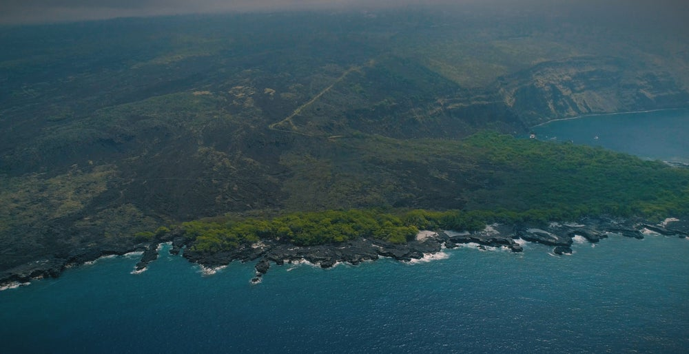 "Image of 4K Aerial ""Tropical"" Stock Footage Pack!"