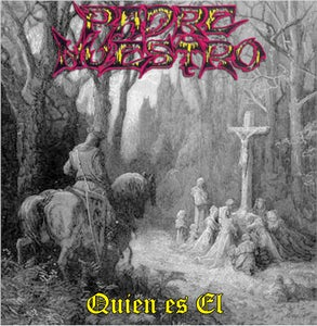 """Image of PADRE NUESTRO """"Quien es Él"""""""