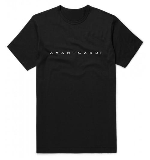Image of Black Fade T-Shirt