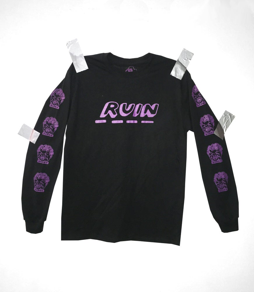 Image of RUIN LONG SLEEVE