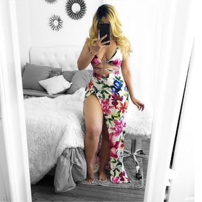 Image of Emma bikini set