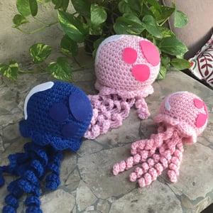 Image of Jellyfish Plushie