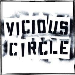 VICIOUS CIRCLE - Self-Titled LP w/DVD