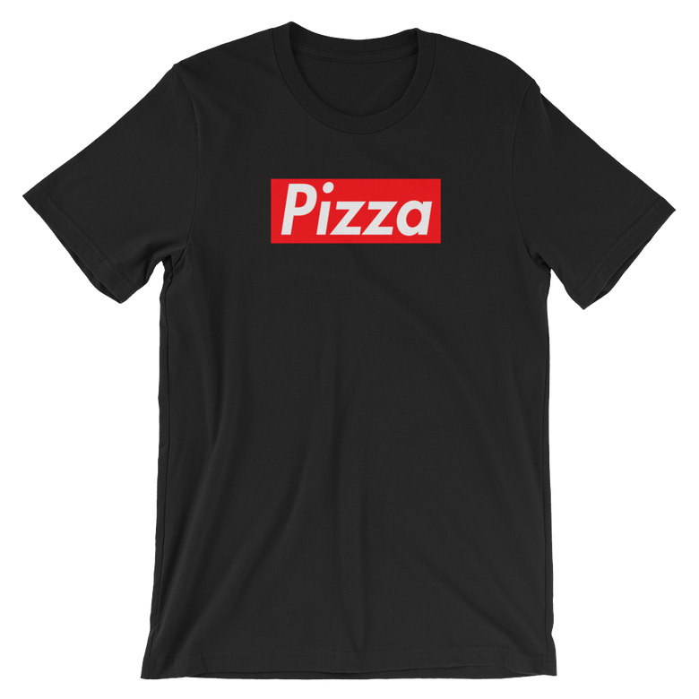 Image of Pizza Shirt