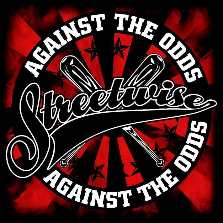 Image of Streetwise - Against The Odds CD