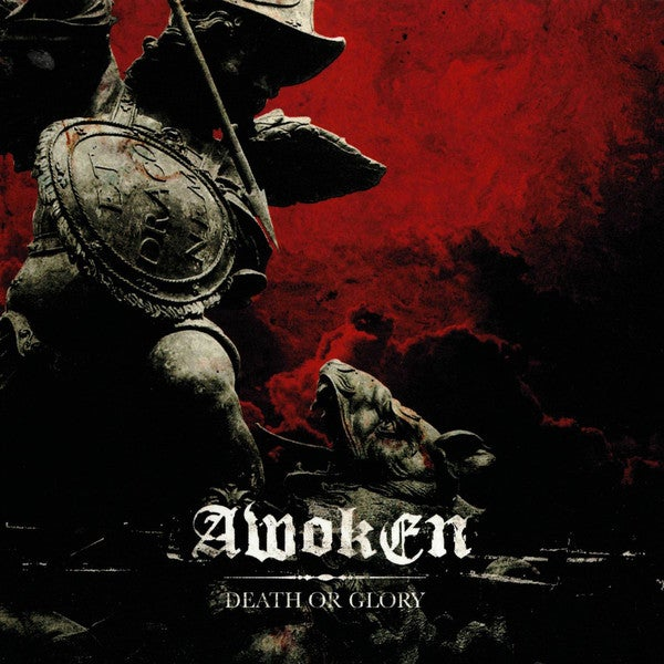 Image of Awoken - Death Or Glory CD
