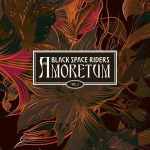 Image of  Black Space Riders - AMORETUM Vol.2 vinyl Double LP