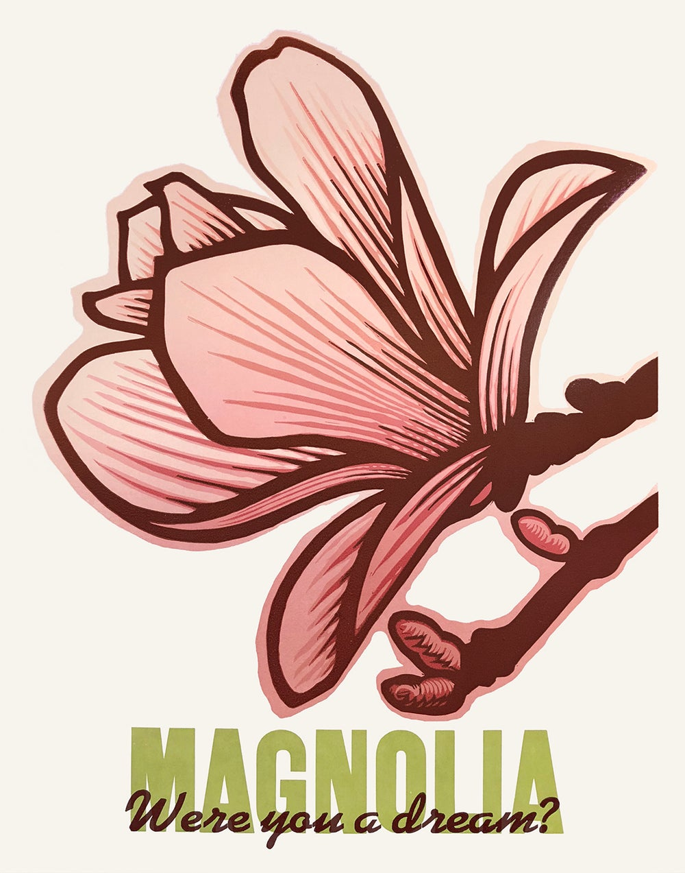"Image of ""Magnolia"""