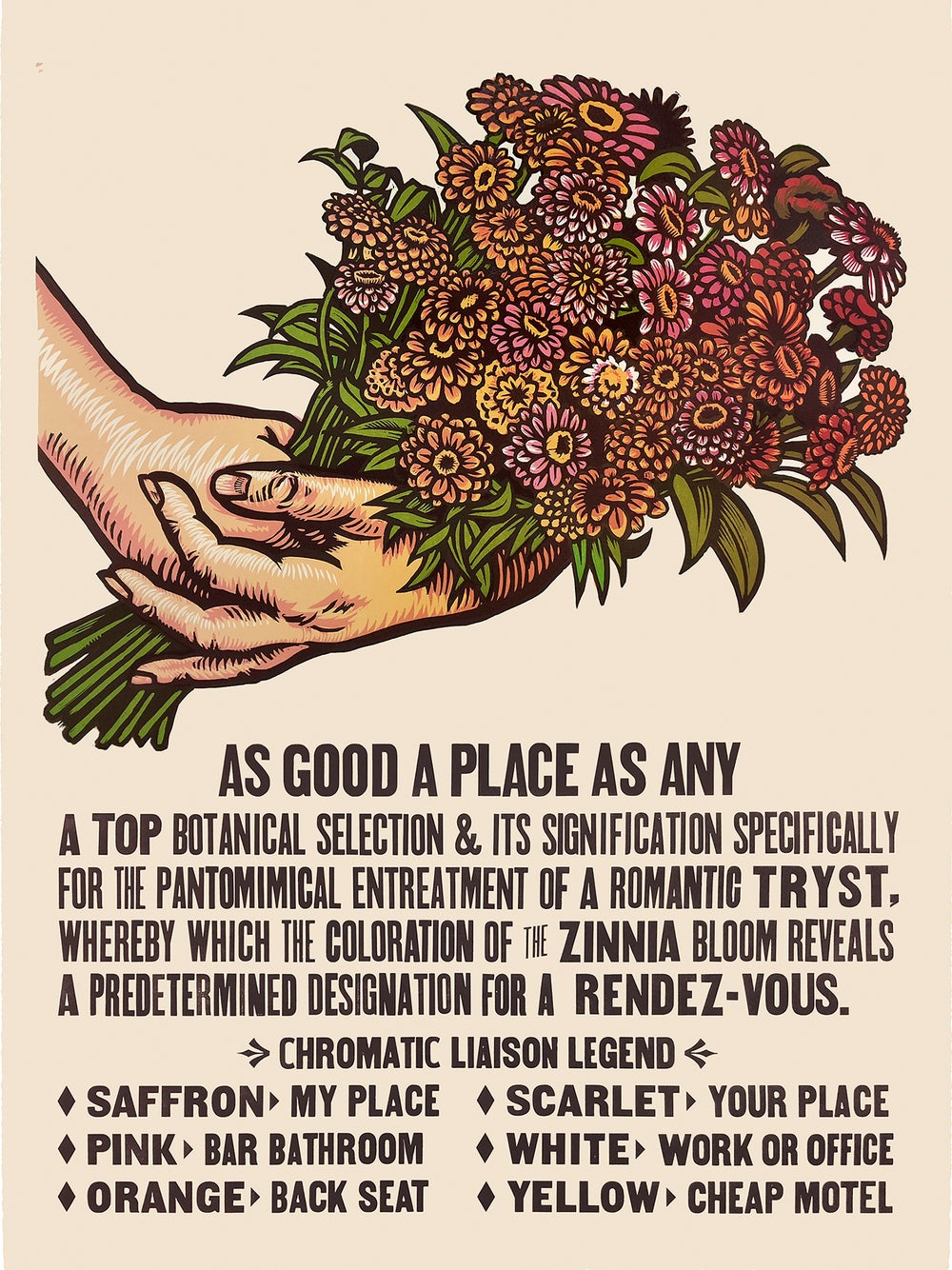 "Image of ""As Good A Place As Any"""