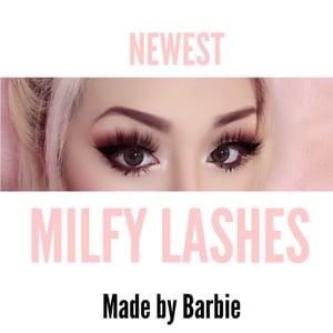 Image of MILFY LASHES